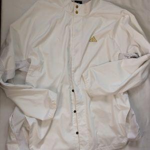 Adidas Men's Jacket Sz XL